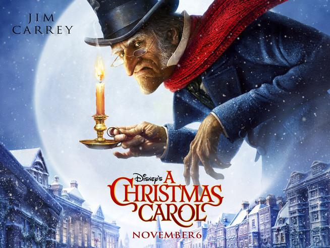 Więcej o: Opowieść wigilijna – Charles Dickens