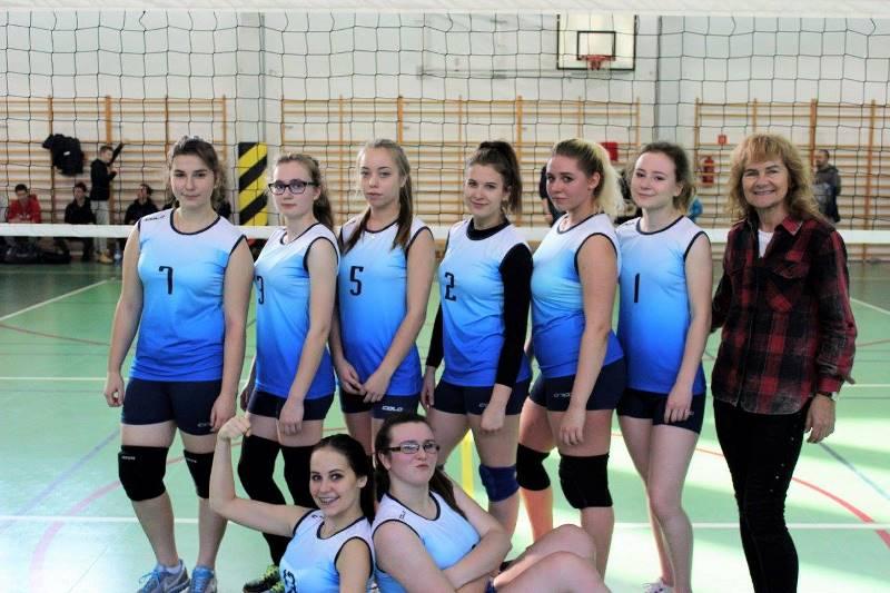 Więcej o: ZSLiE w Warszawskiej Olimpiadzie Młodzieżowej