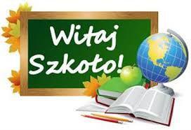 Więcej o: Rozpoczęcie roku szkolnego 2020/2021