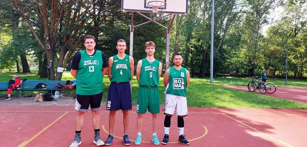 Więcej o: AGRYKOLA Streetball Cup
