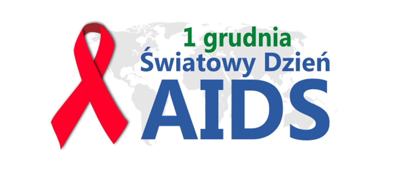 Więcej o: Światowy Dzień AIDS