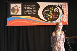 Konkurs Młodych Talentów 2021