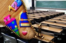 Więcej o: Rozpoczęcie roku szkolnego 2021/2022