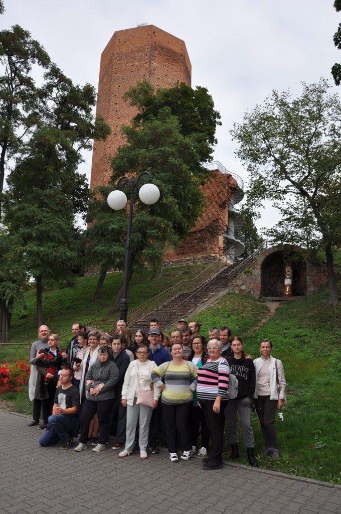 Warsztaty w Wiktorowie i koncert w Inowrocławiu