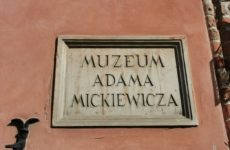 Więcej o: Adam Mickiewicz 1798–1855